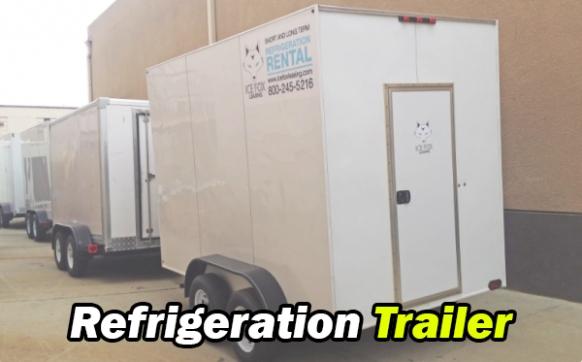 ref trailer; refrigeration-trailer, rental refrigeration, ref trailer wheels, refrigeration trailer rentals; ref-trailer-for-rent